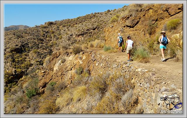 Ruta de la Mineria de Bédar (11)