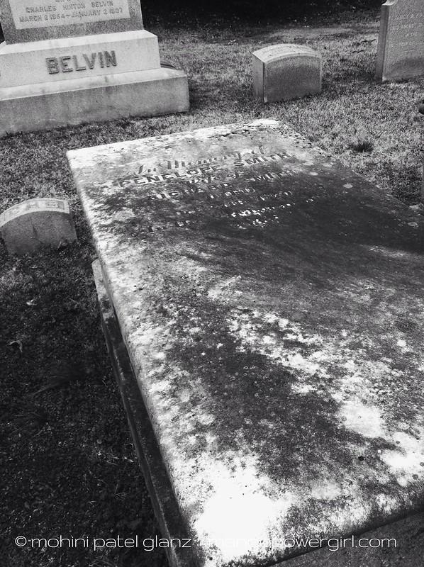 historic oakwood cemetery 5