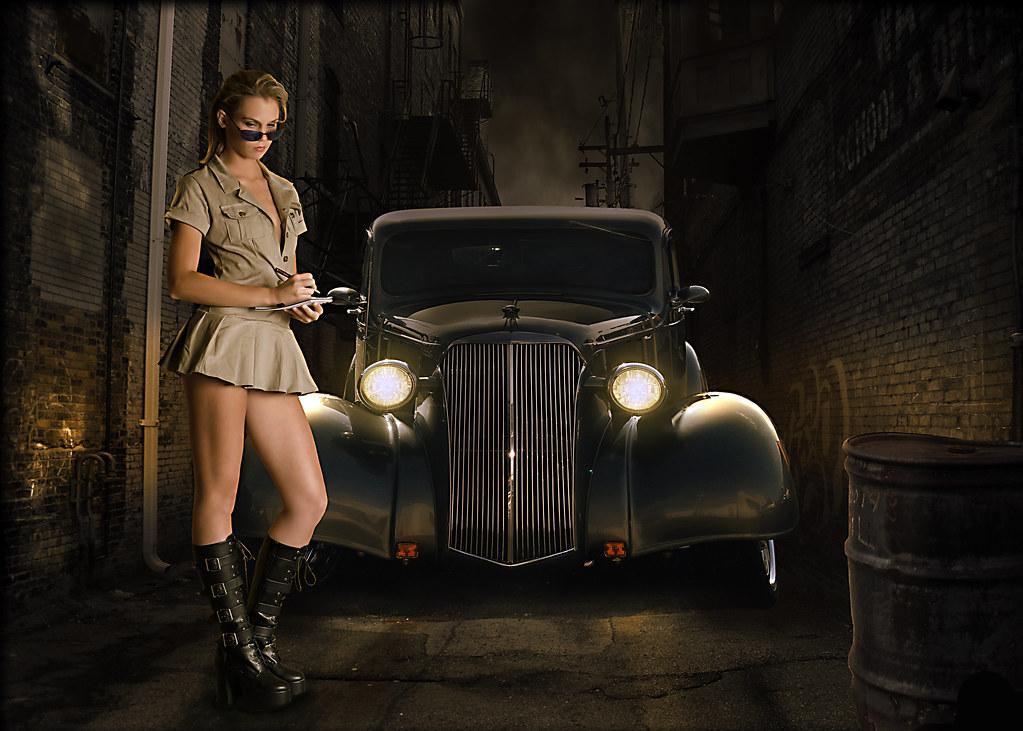 Older Sports Car Alternative To Alfa C