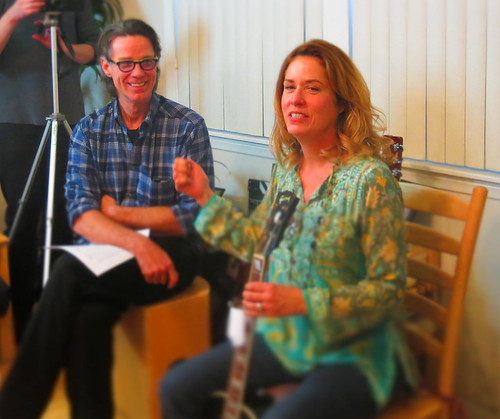 John Cowsill and Vicki Peterson   Flickr - Photo Sharing!