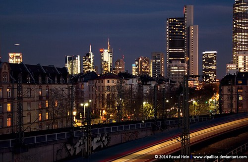 Bockenheim, Frankfurt am Main
