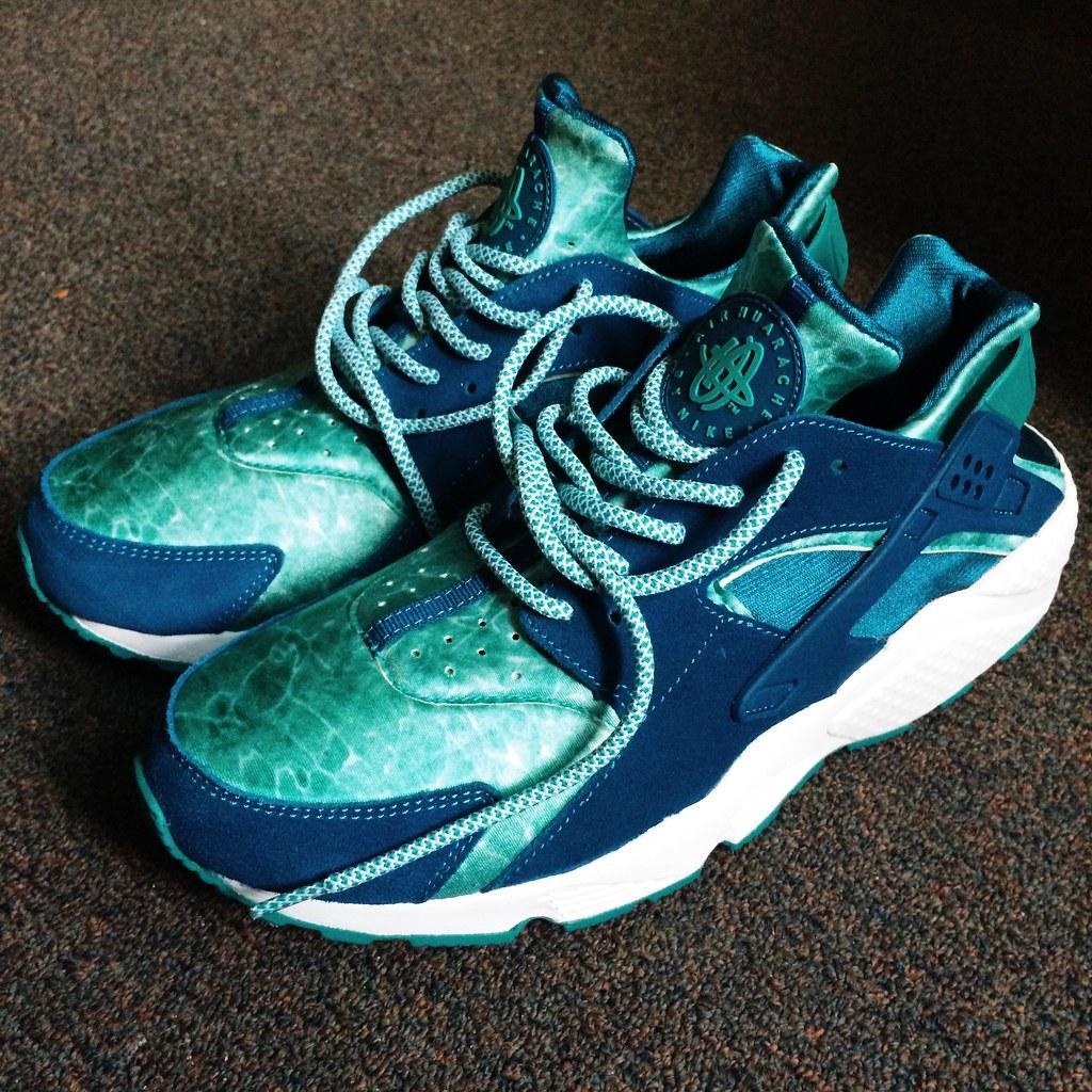 New Huarache Nike Shoes