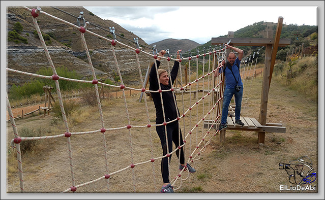 Barranco Perdido en Rioja Baja 13