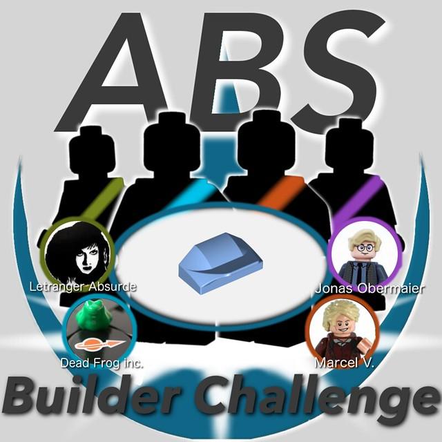 ABS Builder Challenge Round 1.7