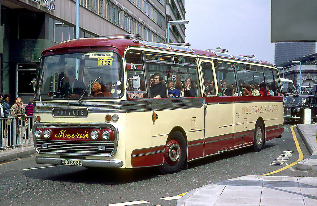 London Coach Tours From Lincolnshire