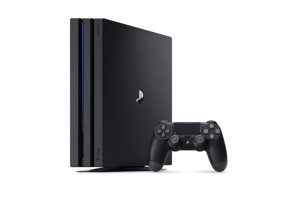 Here's the list of games that will be optimized for PlayStation®4 Pro on launch day