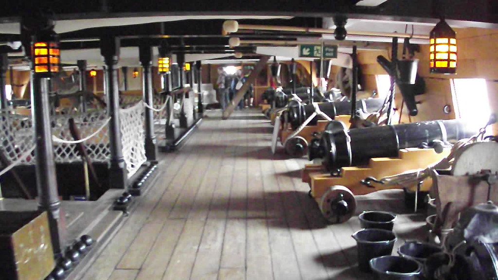 Trafalgar Room Royal Naval Club