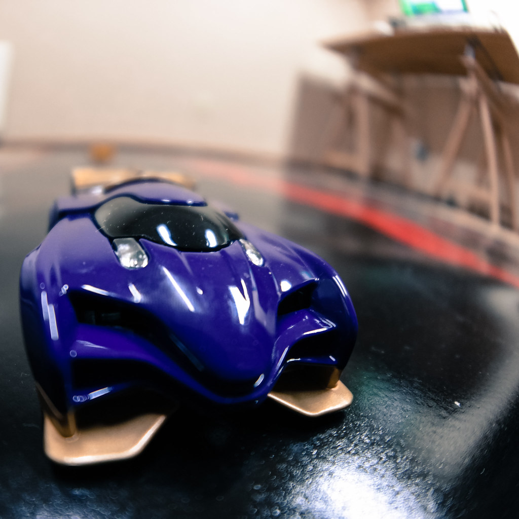 Anki Drive Car Not Working