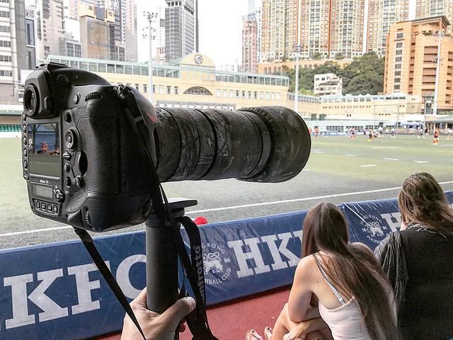 Nikon D5 入手運動攝拍