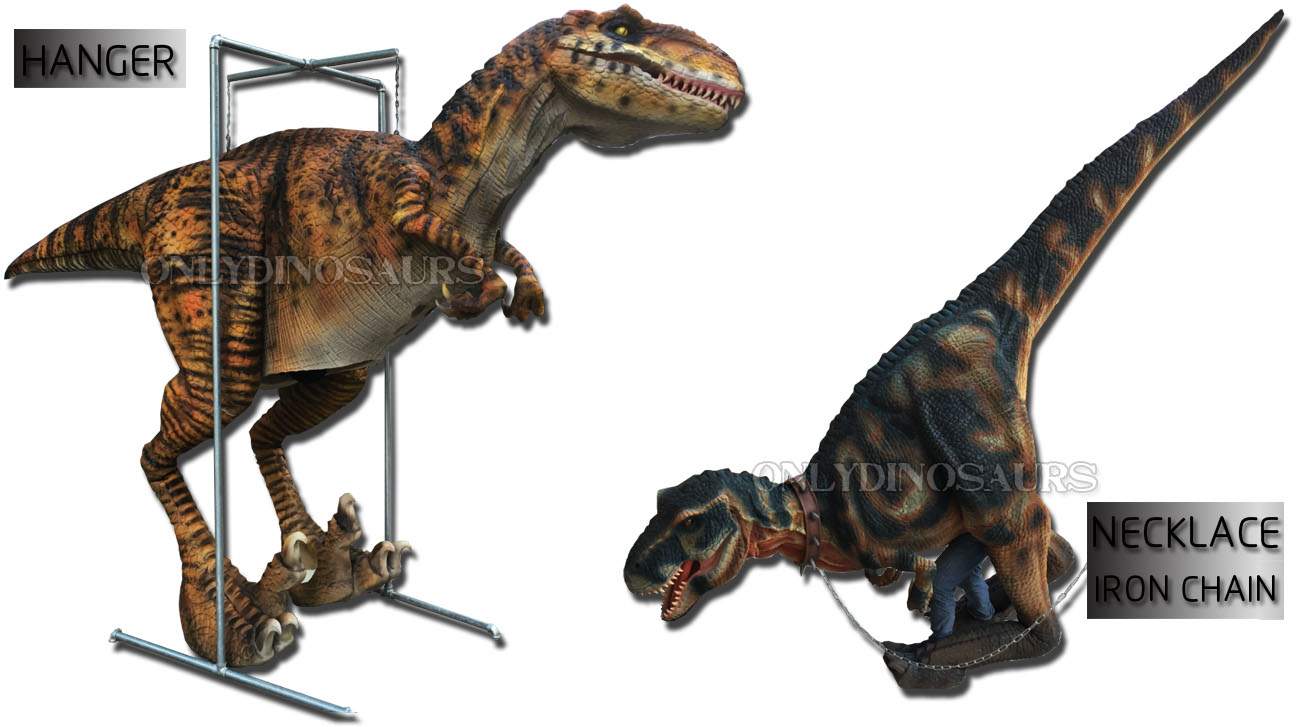 Dinosaur Costume Accessories-01
