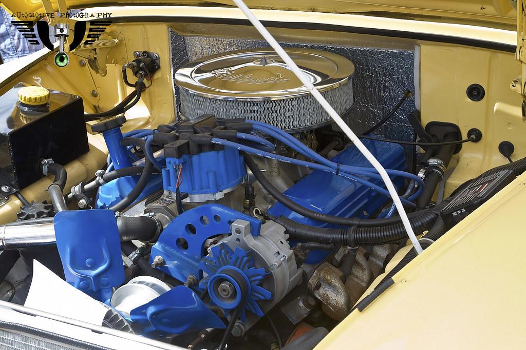 Wartburg 311 Custom V8 Motor Kay Flickr