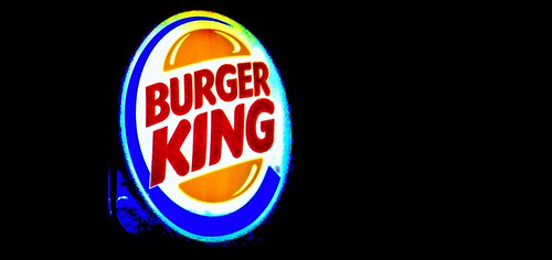 Burger King | by raymondclarkeimages