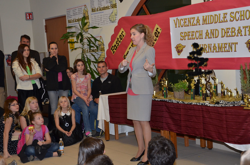ingegneria gestionale vicenza middle school - photo#25