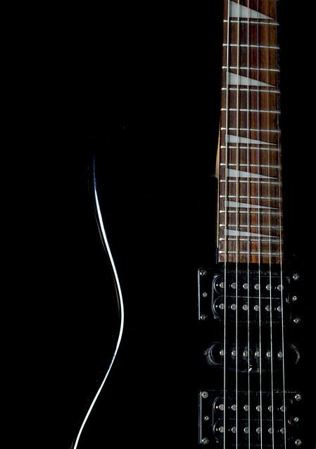 Simpler Guitar