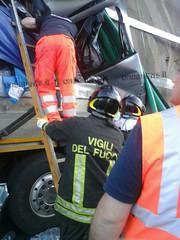 incidente a3 sicignano 2