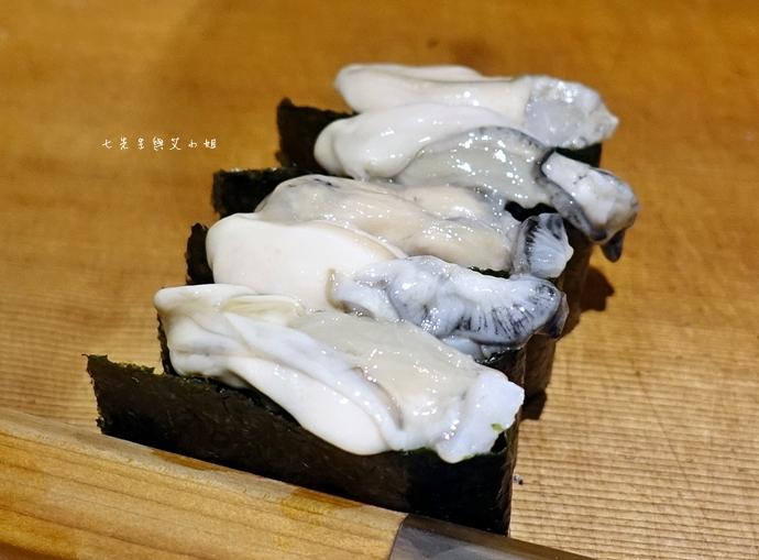 35 觀醬手壽司 新莊日本料理