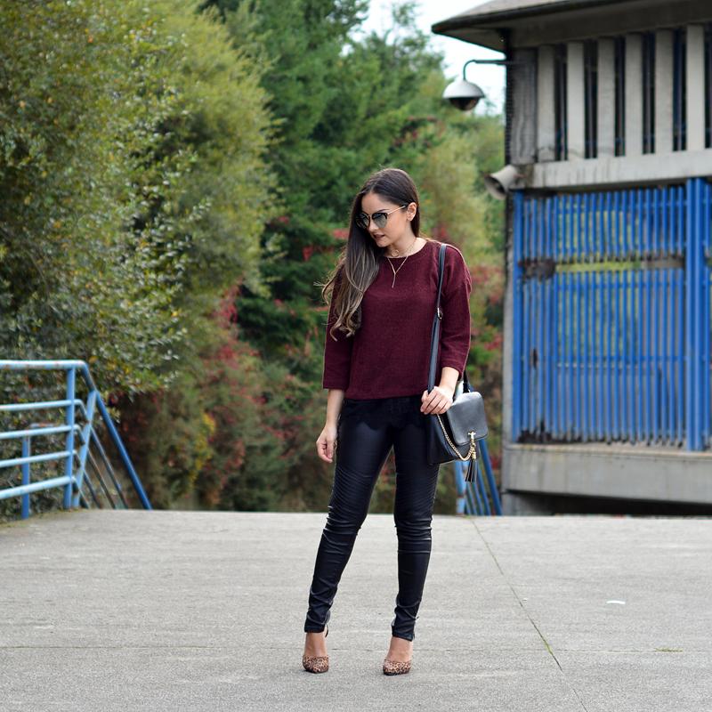 zara-ootd_outfit_lookbook_stradivarius_leo_print_justfab_02