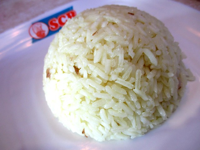 SCR Sg Merah chicken rice