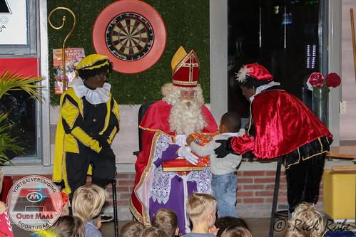 20161125 Sinterklaasfeest