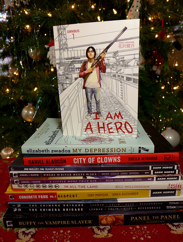 2016-12-11 - Book Outlet Black Friday Haul - 0002 [flickr]