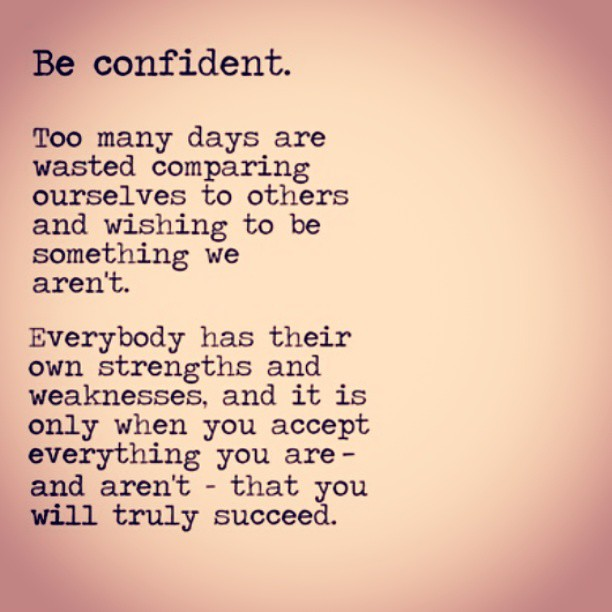 New Confidence Quotes: This Goes To My Loved Ones! #confidence #quotes #selfhelp