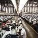 Ando International garment factory (Better Work Vietnam)
