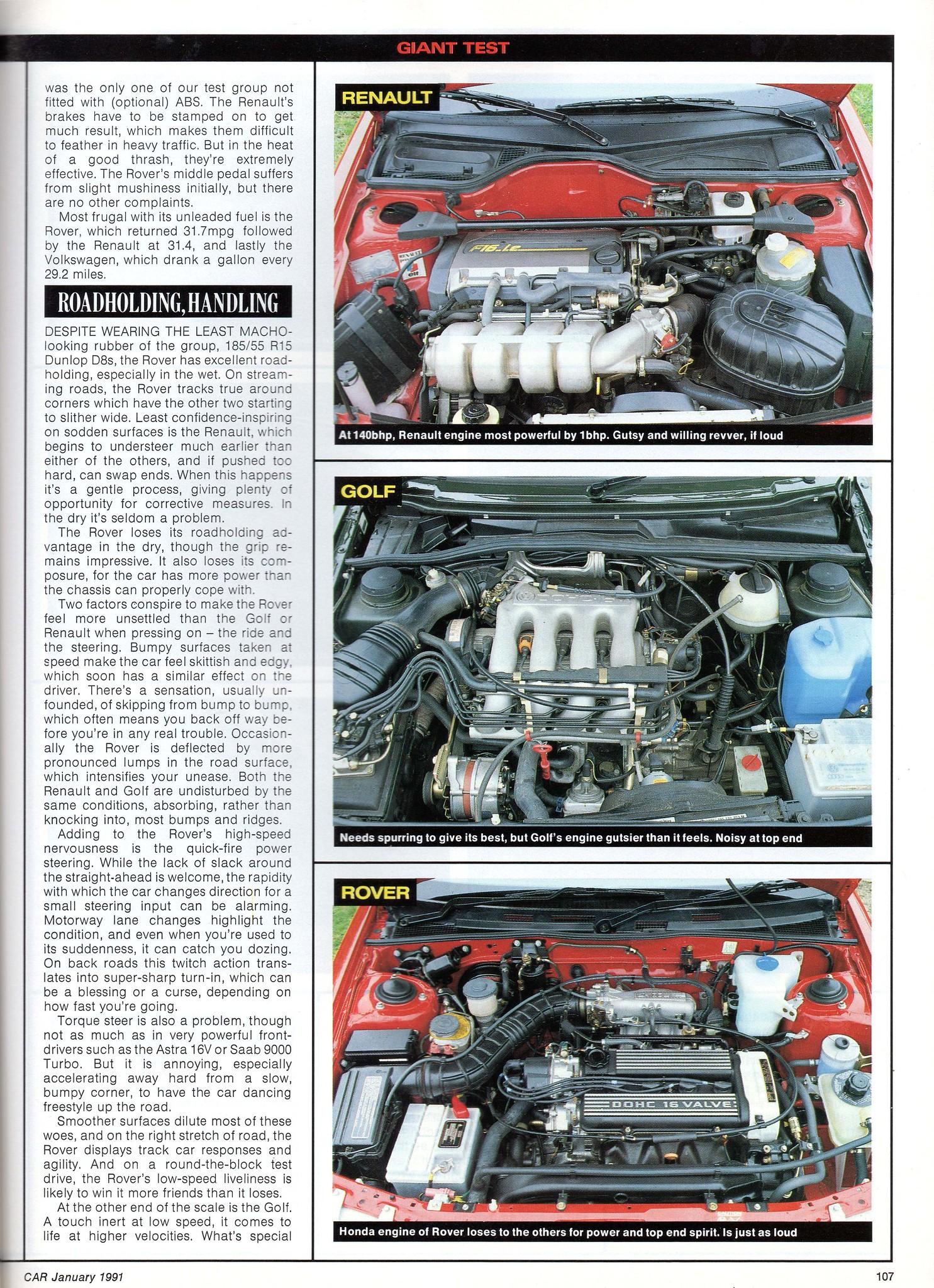 F F C K on 1991 Vw Golf 1 8 Engine