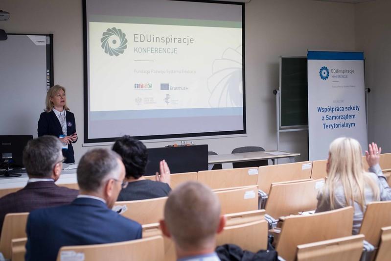 EDUinspiracje konferencje - Katowice