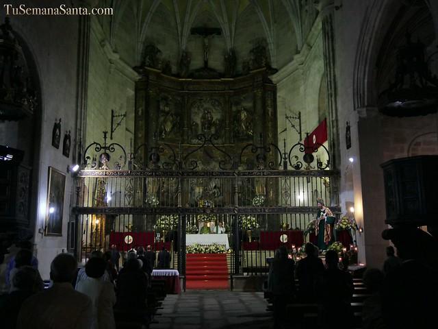 Novena a San Judas Tadeo 2016