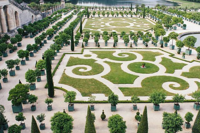 Jardins du ch teau de versailles flickr photo sharing for Jardin chateau de versailles