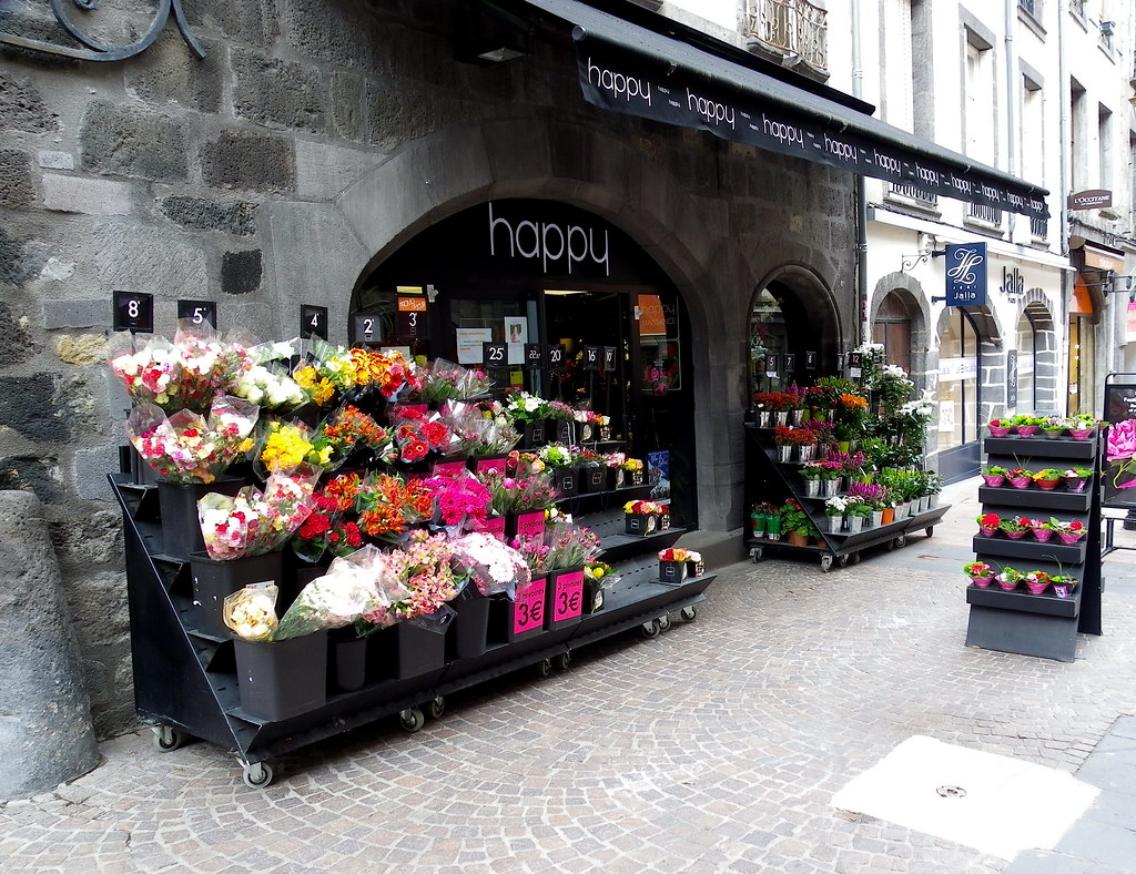 O trouver des fleurs dans les prochains jours flickr for Ou acheter des fleurs