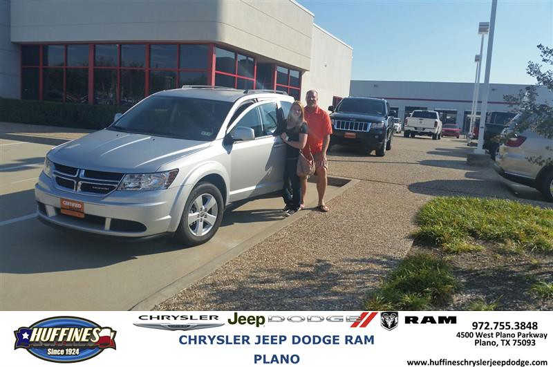 Happyanniversary To Kylie And Your 2011 Dodge Journey F