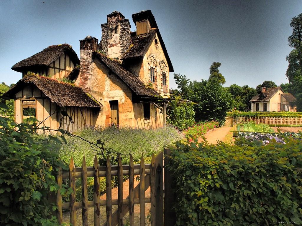 le petit trianon hameau de la reine le moulin my ride flickr. Black Bedroom Furniture Sets. Home Design Ideas