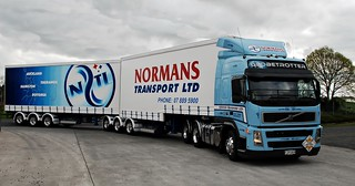 Normans Transport | by lancef2