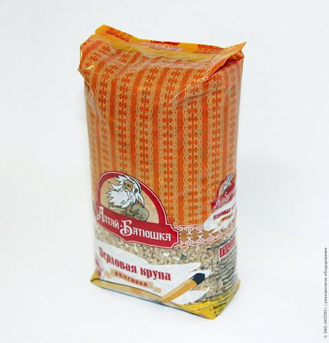 Брикет пакет