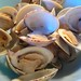 littleneck clams (cooked)