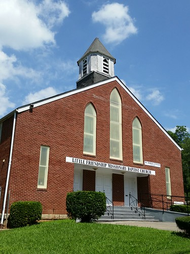 IMG_20150615_112758 2015-06-15 Little Friendship Missionary Baptist Church 5th Ave Decatur GA steepleatl steeple