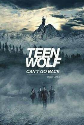 Jaunasis vilkas (5 sezonas) / Teen Wolf (Season 5) (2015)