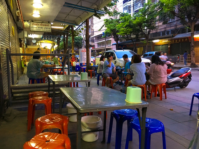 Seafood-Vermicelli-Khlong San-Bangkok
