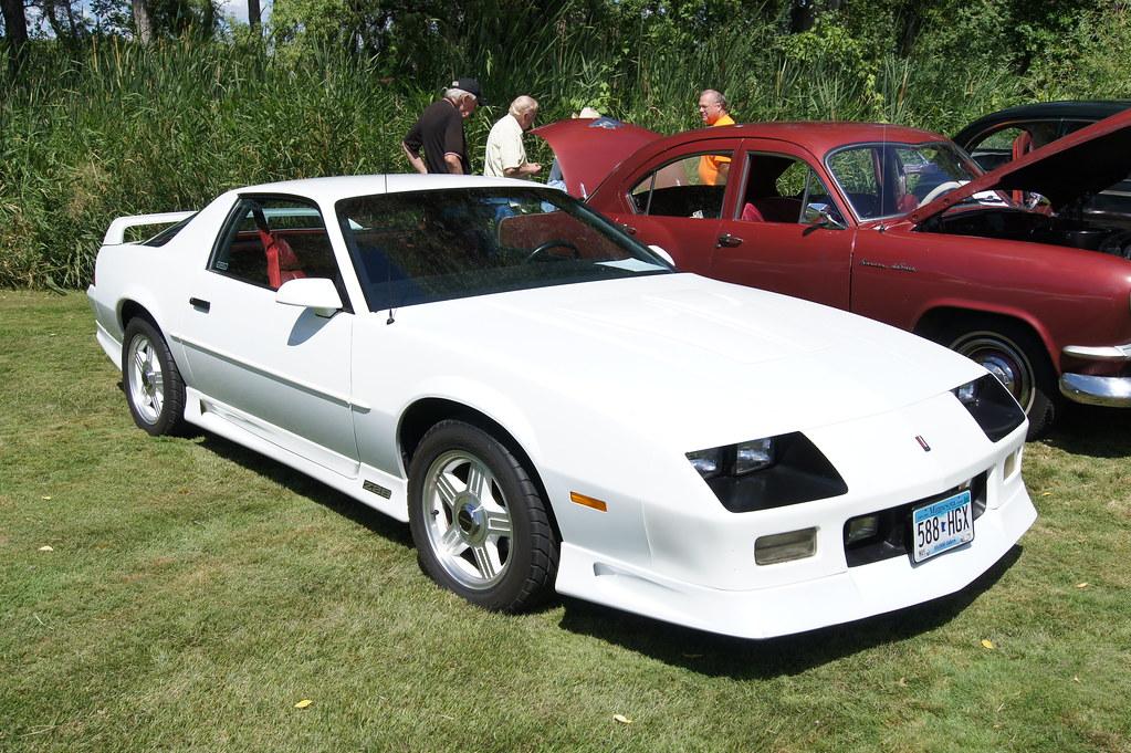 Paul White Chevrolet Used Cars