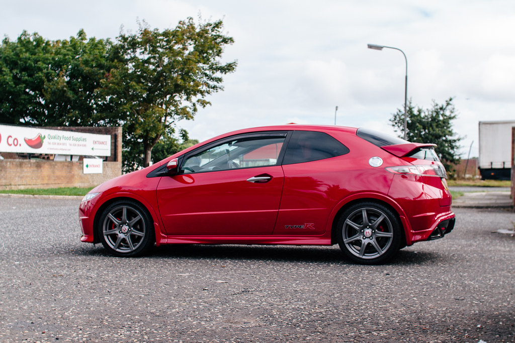 new wheels   fn2 honda civic type r flickr   photo sharing