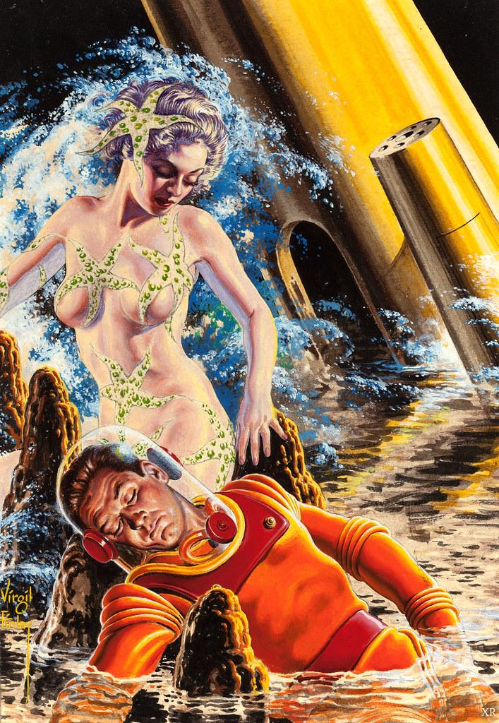 sci-fi stories Free erotica