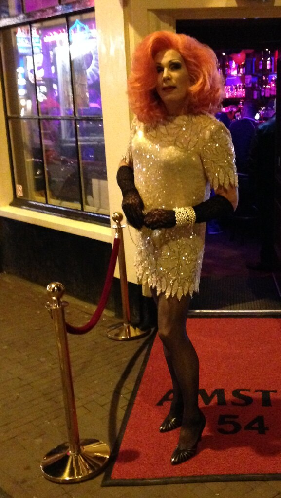 crossdresser amsterdam red light escorts