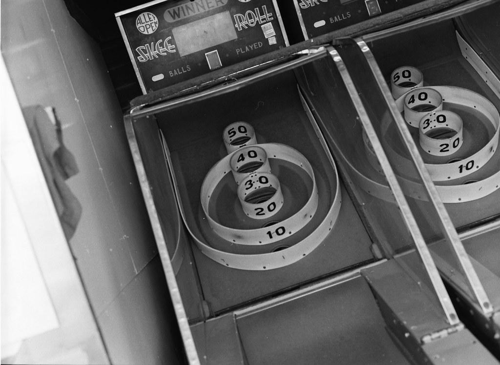 Skee Ball For Sale Virginia Beach