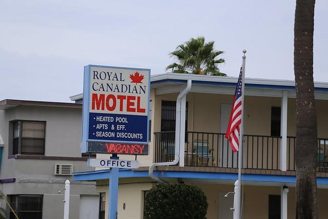Motel  Tampa