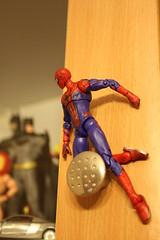 [Hasbro] 3.75 inch Amazing Spider-Man(full action ver.)