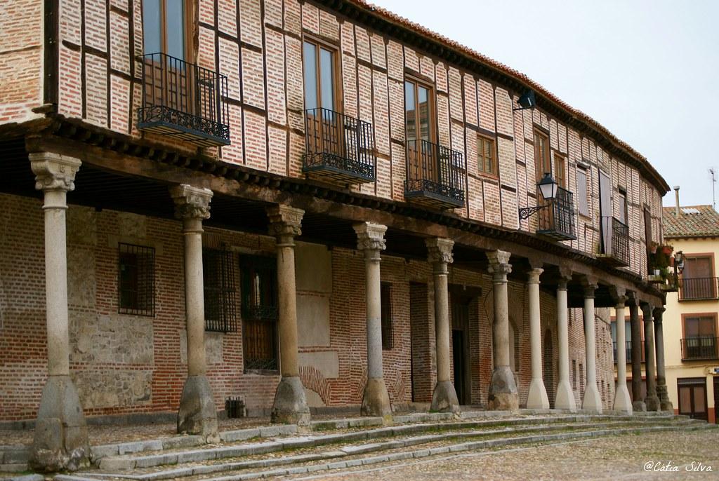 Arevalo - Castilla y León - España (13)