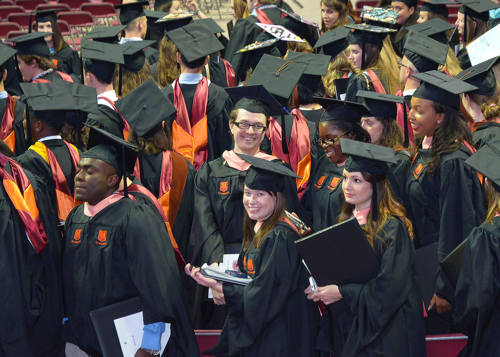 Virginia Tech Graduate Letters Of Recommendation After Deadline
