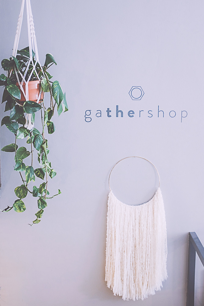 Amsterdam city guide The gathershop