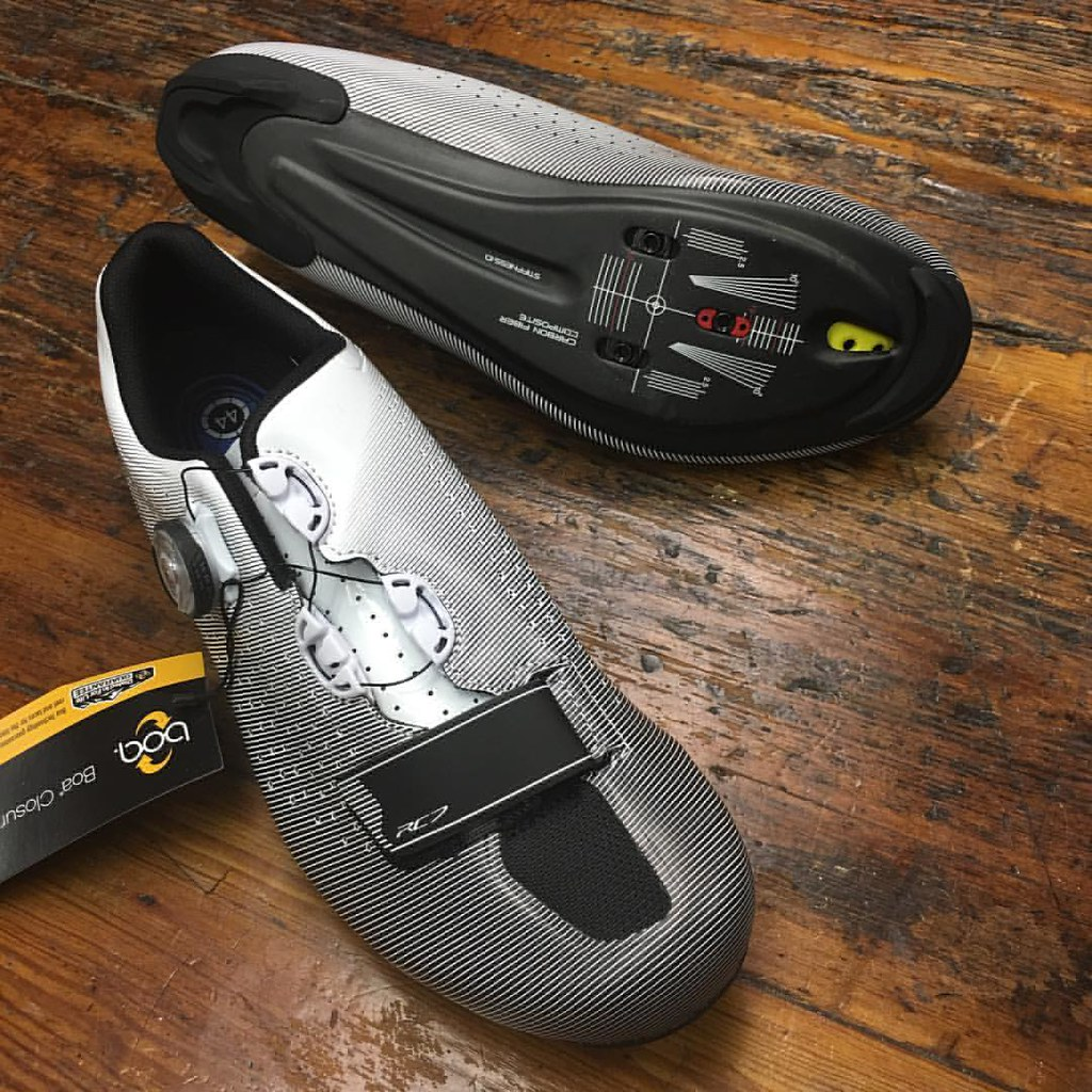 Road Cycling Shoes For Flat Pedals